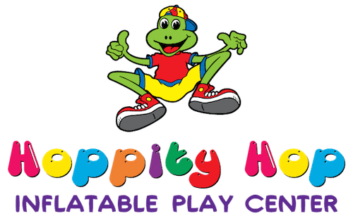 Hoppity Hop Kids Zone Play Area