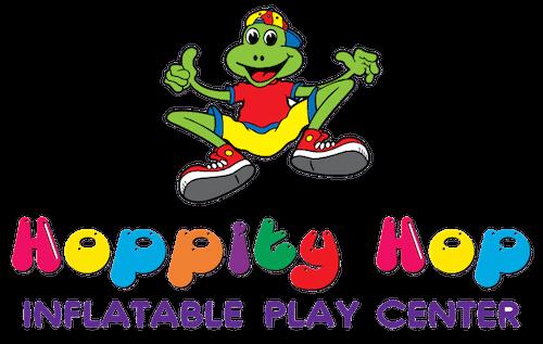 Hoppity Hop Kids Zone Play Area