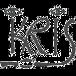 0004_KRIS_Logo_BW-150x150