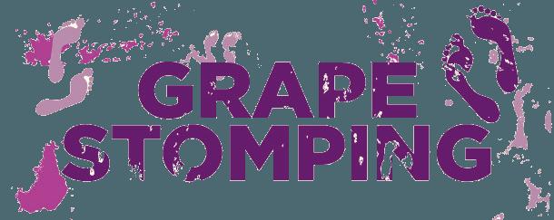 Grape Stomping - Nashville Italian Lights Festival